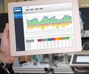 Machine Monitoring Circles Back to Basics