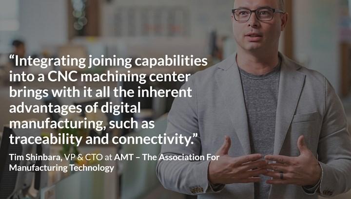 digitally integrating multitasking equipment