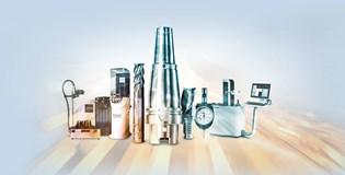 Haimer tools and machines