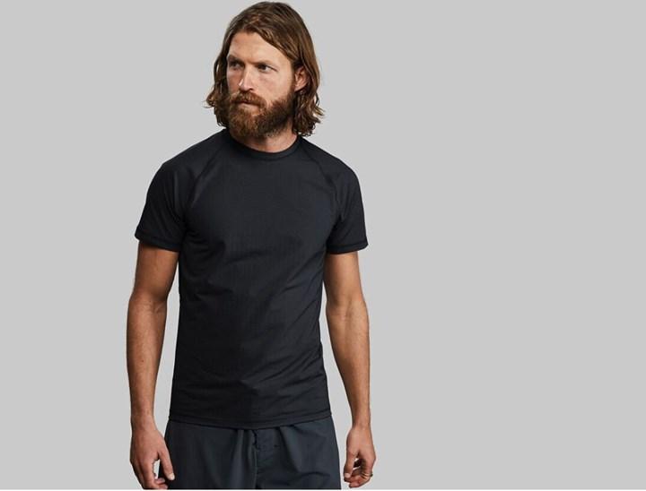 Carbon Fiber t-shirt