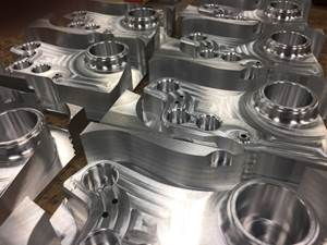 CNC Machining as a Business Strategy for 3D Printing