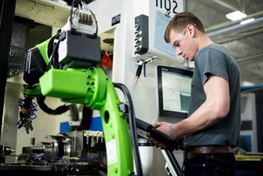 automation at UMC