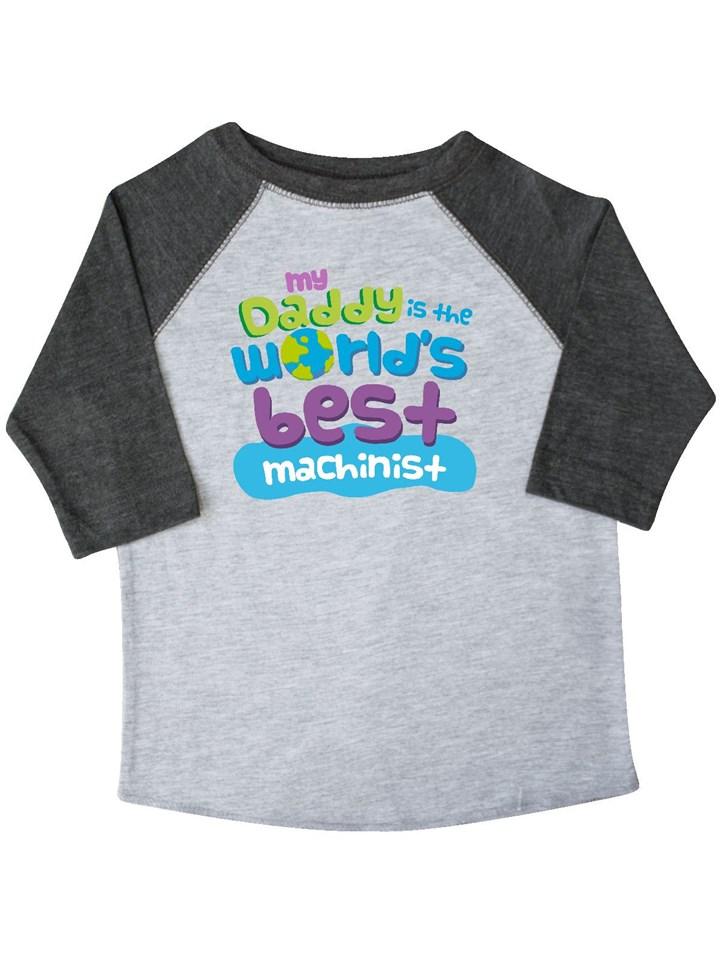 Machinist T-Shirt for Kids