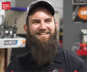 Video: Starting Your Own Machine Shop — the Rewards and Challenges