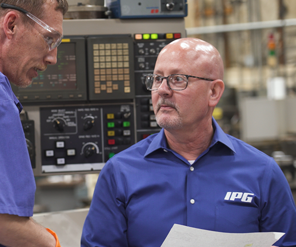 Video: Succession Planning, Stewardship and Generation Change in Machine Shops
