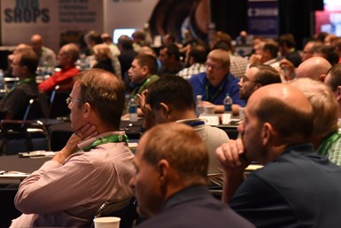 IMTS 2018 Additive Conference