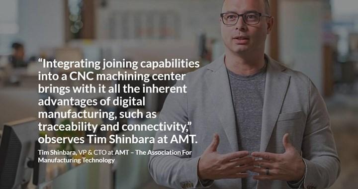 Tim Shinbara AMT