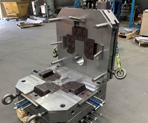 Die Maker Describes Five-Day Build for Tool Urgently Needed for Coronavirus Ventilator Production