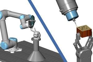 ModuleWorks Update Optimizes Multiple Processes