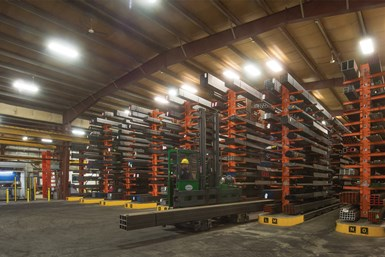 Brunswick Steel
