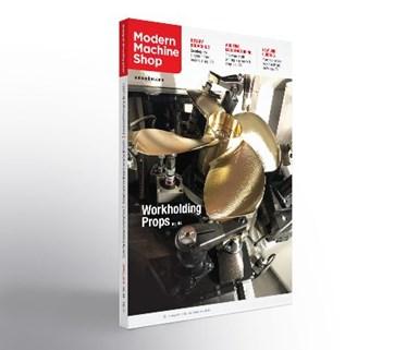 April 2020 Modern Machine Shop Cover