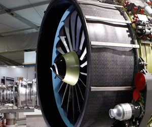 Developing a Five-Axis Solution for Machining Superalloy Aerospace Parts