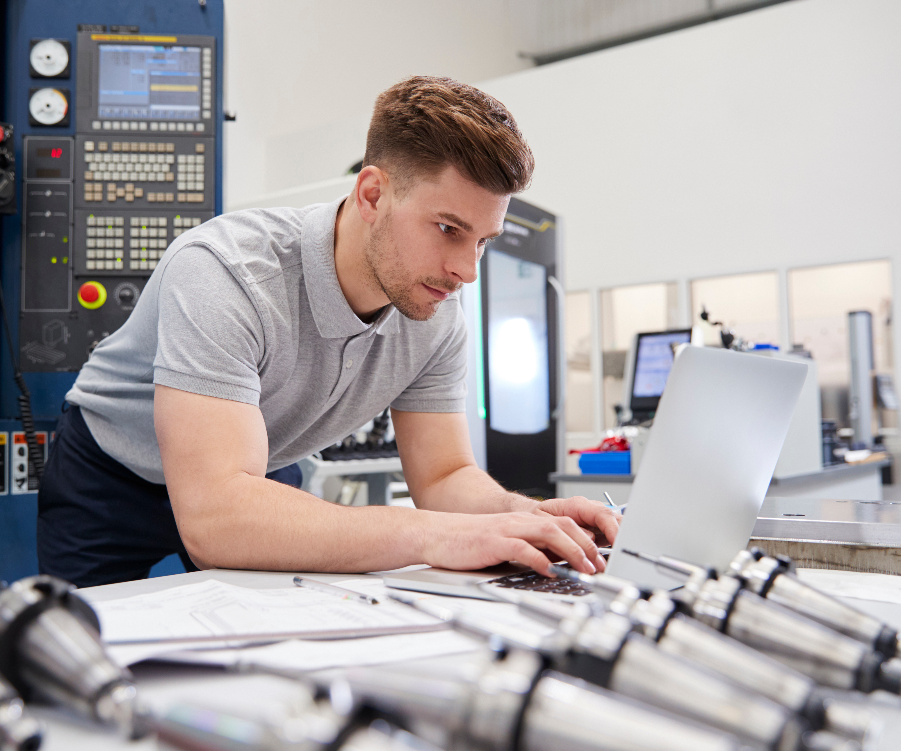6 Steps to Take Before Creating a CNC Program