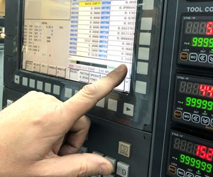 CNC Programming: Dealing with Spindle Probe Results in Real Time