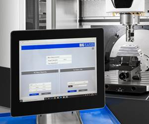 Cutting Tool Technology Aids Lights-Out Machining Applications