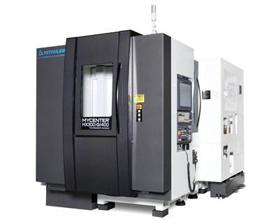 Kitamura Mycenter-HX300iG 400