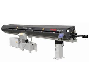 Edge Technologies FMB Turbo 3-38 Feeder Handles Long Barstock