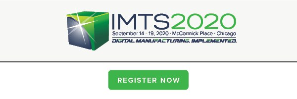 Register for the 2020 International Manufacturing Technology Show dedicated to digital manufacturing