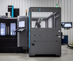 Hurco Partners with BMO Automation