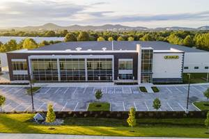 Horn USA To Move into Expanded Headquarters Facility
