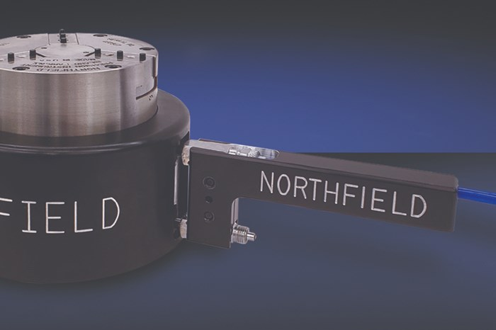 Northfield Precision Instrument Releases Tubeless Air Chuck