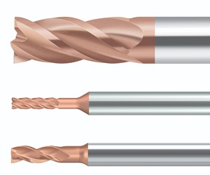 Walter USA's MC232 Perform Milling Cutter Increases Edge Stability