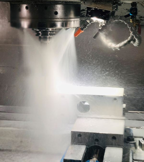 Can Nanotechnology Redefine Metalworking Fluid? image