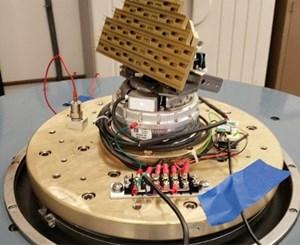 Resolute Encoders Improve RF Antenna Accuracy, Resolution