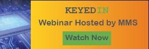 KeyedIn Webinar