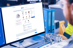 Manufacturing E-Commerce Expands with Expectations