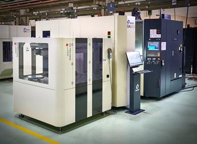 DA 300 Automation System
