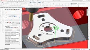 toolpath, advanced edit