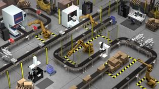 shop floor measurement systems