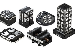 Mate workholding tools