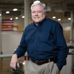 Scott Smith, Oak Ridge National Laboratory