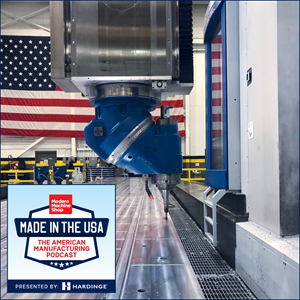 Made in the USA - Episode 2: The Automation Puzzle