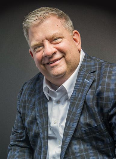 Rick Kline Jr., President, Gardner Business Media