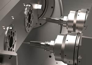 高效可靠的机械加工和自动化解决方案,满足当今劳动力市场的需求