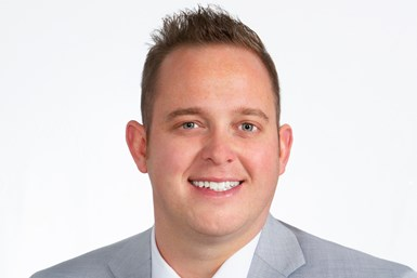 A photo of Kendal Glotzbach, Royal Products' new Regional Business Manager in Indiana and Michigan