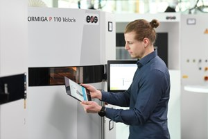 EOS Offers Online Additive Manufacturing Training