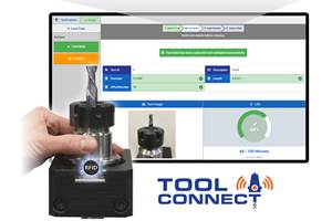 Caron工程展示新的自动化系统