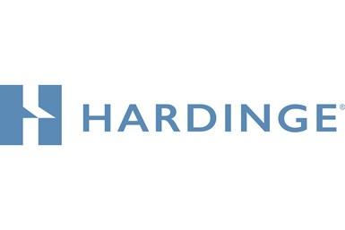 Hardinge Weisser acquisition.