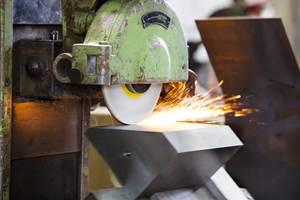 机械加工101-什么是磨削?