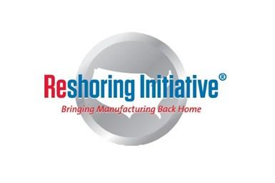 Reshoring Initiative's logo