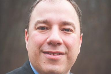 CNC Software's new marketing director, Paco Agrafojo