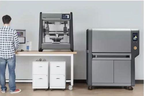 Rethinking MRO Challenges with Desktop Metal's Studio System