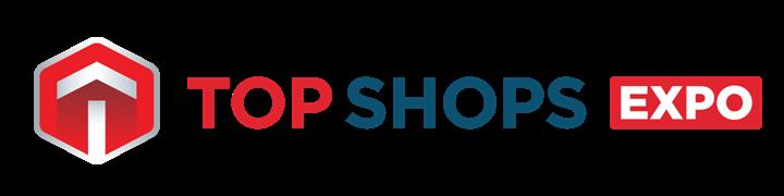 Top Shops Expo Logo