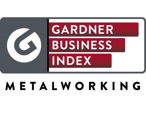 Gardner Business Index: Metalworking logo