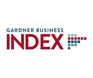 Gardner Business Index Logo