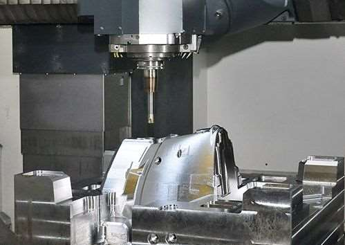Improved machining speed with two new cutters for moldmaking